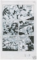 Harley &amp; Ivy #1 p. 6