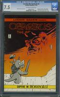 Cerebus #2