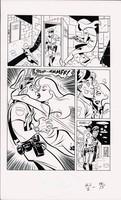 Harley & Ivy #1 p. 15