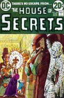 HOUSE OF SECRETS #108