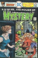 HOUSE OF MYSTERY #239