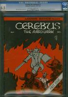 Cerebus #1