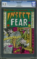 Insect Fear #2