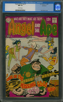Angel and the Ape #1 - Northland