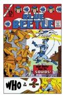 The Blue Beetle #1 Steve Ditko