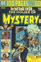 HOUSE OF MYSTERY #225