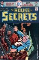HOUSE OF SECRETS #135